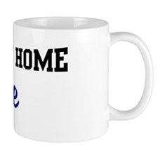 Welcome Home Kyle Coffee Mug