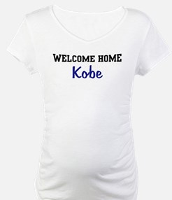 Welcome Home Kobe Shirt