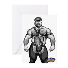 CHAPS CARDS Greeting Cards (Pk of 10)