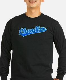 Retro Chandler (Blue) T