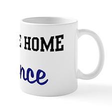 Welcome Home Kadence Mug