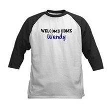 Welcome Home Wendy Tee
