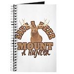 Save a Deer Journal