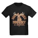Save a Deer Kids Dark T-Shirt