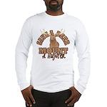 Save a Deer Long Sleeve T-Shirt
