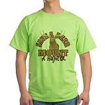 Save a Deer Green T-Shirt