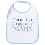 Out of Mana Bib