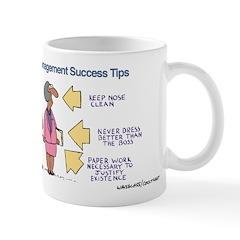 Middle Management Success Tips