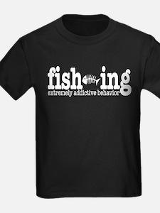 Fishing T