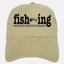 Fishing Baseball Baseball Cap