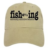 Addicted to fishing Classic Cap
