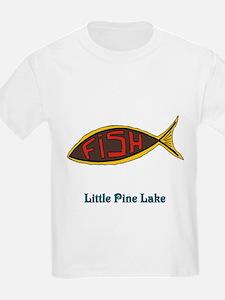 Fish in Fish T-Shirt