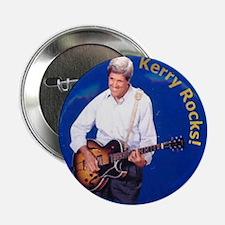 Kerry Rocks Button