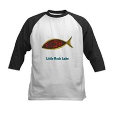 Fish in Fish Tee