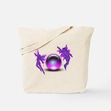 Fairy Orb Tote Bag