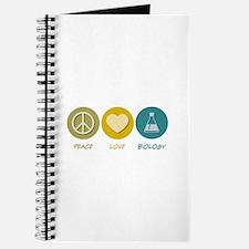 Peace Love Biology Journal