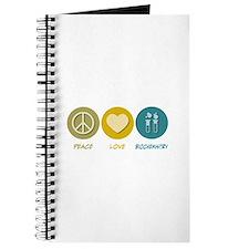 Peace Love Biochemistry Journal