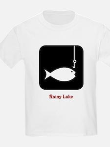 Fishing Sign T-Shirt