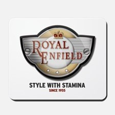 Style With Stamina Mousepad