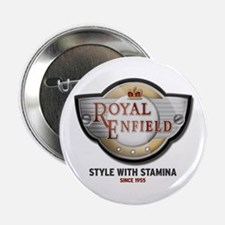 Style With Stamina Badge Button