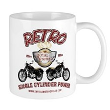 Retro RH Mug