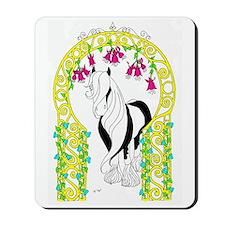 Gypsy Arch Mousepad