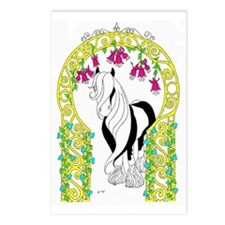 Gypsy Arch Postcards (Package of 8)
