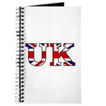 UK Lettering Journal