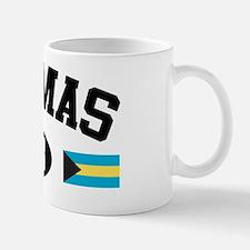 Bahamas 1973 Mug