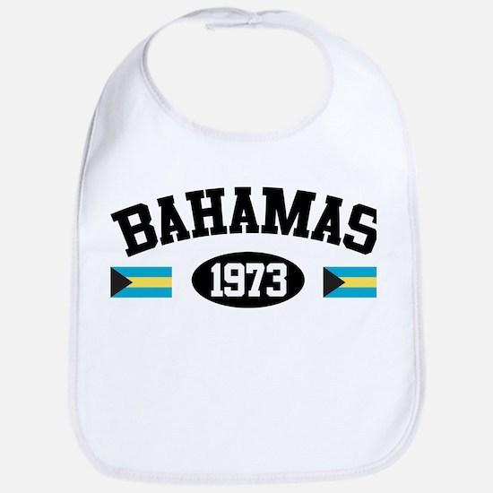 Bahamas 1973 Bib