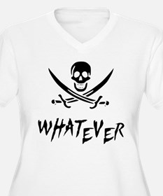 Whatever Pirate T-Shirt