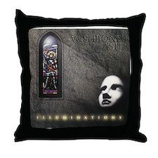 Illuminations Throw Pillow