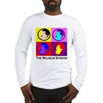 Color Wilhelm Long Sleeve T-Shirt