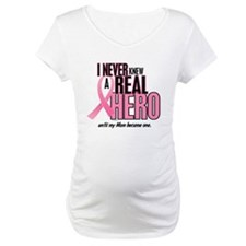 Never Knew A Hero 2 (Mom) Shirt