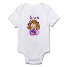 KIARA Medium Infant Bodysuit