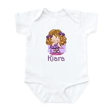 KIARA Medium Infant Bodysuit