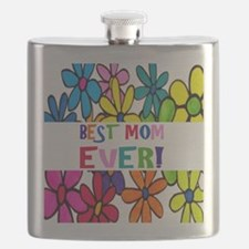 Unique First mothers day Flask