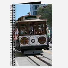 San Francisco Landmarks Journal