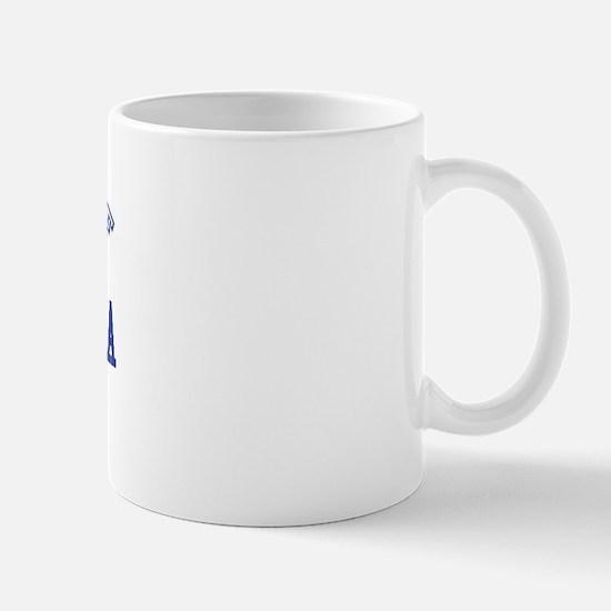 Property of Grandmama Mug
