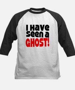 I Have Seen A Ghost Tee