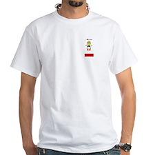 I Love Poland Shirt