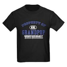 Property of Grandpop T