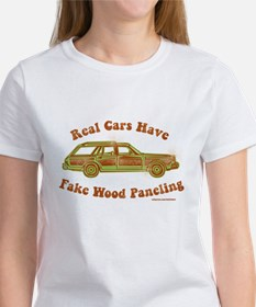 Real cars Women's T-Shirt