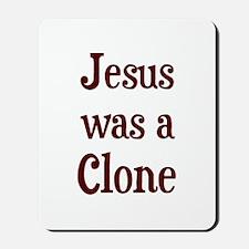J-Clone - Mousepad