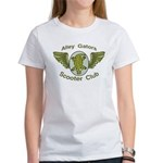 Alley Gators Scooter Club Women's T-Shirt