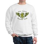 Alley Gators Scooter Club Sweatshirt