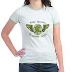 Alley Gators Scooter Club Jr. Ringer T-Shirt