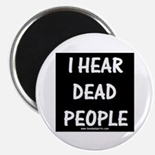 """Ghost Apparel 2.25"""" Magnet (10 pack)"""