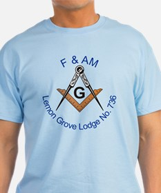 Lemon Grove Lodge T-Shirt