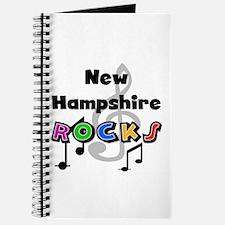 New Hampshire Rocks Journal